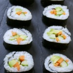 Makis #vegan
