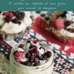 «Accro aux noix» Le nouvel e-book de Lili + Concours